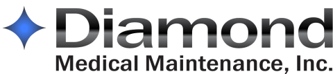 Diamond Medical Maintenance Logo